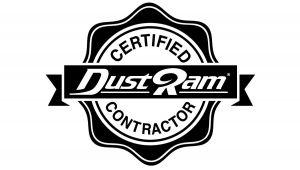 Certified DustRam Contractor