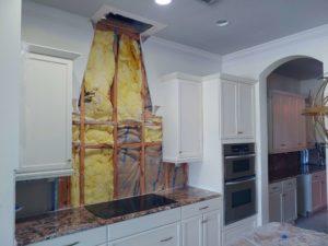 CFL Dust-Free Tile Removal Back Splash Removal